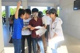Gần 1.700 bài thi THPT quốc gia yêu cầu được phúc khảo
