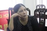 Vợ đại gia lâm sản bị khởi tố