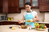 Yếu tố nào thực sự quyết định chất lượng món ăn?
