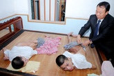 Chung tay gây quỹ ủng hộ nạn nhân chất độc da cam