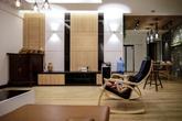 Cải tạo căn hộ 120m2 ở Hà Nội với 400 triệu đồng