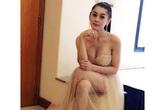Người đẹp chuyển giới Lâm Chi Khanh vẫn tin mình có thể mang bầu
