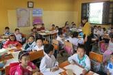"""Phụ huynh """"than"""" chương trình lớp 1 nặng, Bộ GD&ĐT chỉ đạo không giao bài tập về nhà cho học sinh"""