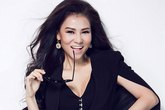 Thu Minh tái xuất showbiz chỉ sau chưa đầy 1 tháng sinh con