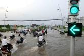 Nam Bộ có mưa trái mùa dịp Tết