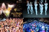 Những địa điểm vui chơi Halloween 2015 ở Hà Nội đông vui và hấp dẫn
