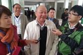Ông Nguyễn Bá Thanh ăn, ngủ tốt