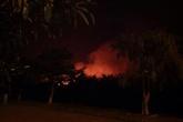 Cháy dữ dội suốt hơn 6 giờ ở thị trấn Nam Sách