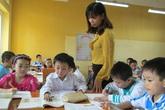 Hơn 300 nghìn giáo viên phổ thông được tập huấn về chương trình mới