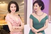 Mỹ nữ Việt mặc sexy đánh bật tuổi tác