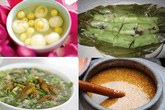 Những món ăn ngon của đất Hưng Yên