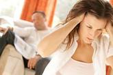 10 nguyên tắc giúp phụ nữ tránh stress sau mâu thuẫn gia đình