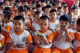 Bộ Y tế sớm hoàn thiện chương trình Sữa học đường