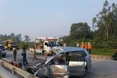 Phó Thủ tướng yêu cầu điều tra vụ xe Innova nát bấy, 3 người chết