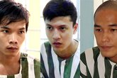 Cuộc đối thoại của hai sát thủ vụ thảm sát 6 người ở Bình Phước