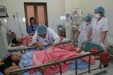 Bệnh tiêu chảy khiến 2,2 triệu người thiệt mạng mỗi năm