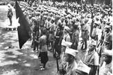 Thâm cung bí sử (72 - 1): Cưới vợ và tham gia cách mạng
