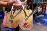 Trái cây xô giá 40.000 đồng ở Sài Gòn hút hàng