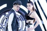 Hồ Ngọc Hà mặc 10 trang phục trong MV mới cùng Noo Phước Thịnh