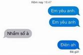 Đan Lê: Tin nhắn 'Em yêu anh' chỉ làm ta thêm tổn thương