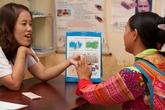 Chuyển biến tích cực từ một mô hình chăm sóc SKSS giành cho người dân nghèo