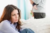 Tình cũ nằng nặc đòi xin chồng một đứa con