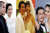 Những cuộc hôn nhân chóng vánh của người đẹp Việt