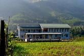 Đường đến trường của học sinh PaKô, Vân Kiều đã bớt gập ghềnh