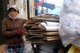 """Chưa ấn định ngày trả 5 triệu Yên cho """"tỷ phú ve chai"""""""