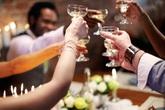 """""""Bí kíp"""" làm giảm tác hại của rượu là đàn ông cần biết"""