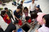 Hà Nội: Hè năm nay, khu vực Bưởi, Thụy Khuê, Láng sẽ thiếu nước nghiêm trọng