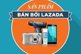 Yên tâm mua sắm với các thương hiệu lớn tại Lazada