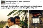 Có hay không việc bé gái bị 2 người lạ mặt bắt cóc, giấu vào trong áo ở Hà Nội?