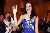 Hoa hậu Brazil đột tử ở tuổi 31