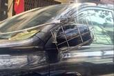 Mất cắp phụ tùng ô tô: Vì sao xe sang cũng khó mua được bảo hiểm?