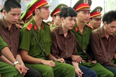 Tiếp tục xử lưu động Nguyễn Hải Dương và đồng phạm