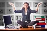 Vị trí ngồi làm việc nào ở văn phòng sẽ khiến bạn mau già