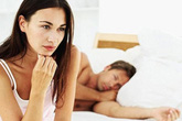 Vợ bỗng dưng sợ sex với chồng