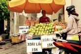 Sài Gòn nở rộ kinh doanh món ăn từ muối ớt