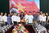 Phóng viên Thừa Thiên - Huế chung tay hướng về Trường Sa