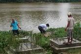 Phát hiện thi thể người đàn ông trên sông Như Ý