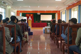 Sơn La: Cam kết minh bạch trong công tác đấu thầu tại dự án kè suối Nặm La
