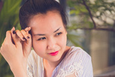 Võ Hạ Trâm bức xúc vì bị chèn ép ở Gương mặt thân quen