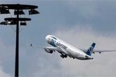 """""""Mảnh vỡ"""" trên biển không phải từ máy bay mất tích"""