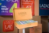 Người tiêu dùng cả nước rủ nhau săn hàng tại Lazada