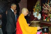 Buổi chiều của Tổng thống Obama tại TP HCM