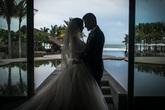 Lương Thế Thành và Thúy Diễm tung ảnh cưới lung linh