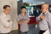 Hà Nội, TP. HCM… được đề nghị đập bỏ bóng đèn cao áp