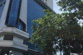 Hà Nội: Thiếu nữ rơi từ tầng 14 tử vong tại chỗ