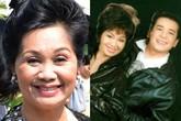 Chuyện tình đẹp một thời của MC Thanh Bạch và người vợ đầu